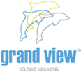 Grand View Hotel logo